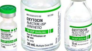 Окситоцин при маточном кровотечении