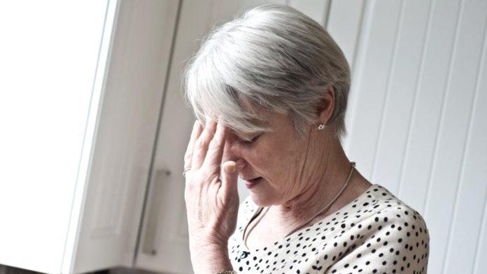 Женский климакс - симптомы