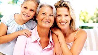 Беременость после климакса в 50 лет