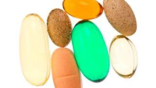 Лчение приливов витаминами и питанием