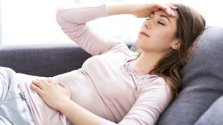 Ранний климакс- симптомы
