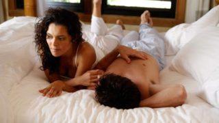 Секс после климакса. Его польза