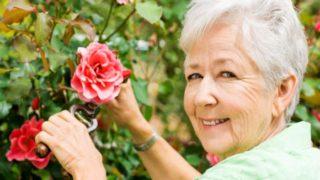 Влияние факторов возраста на климакс у женщин