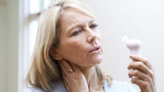 Длительность климактерического периода у женщин