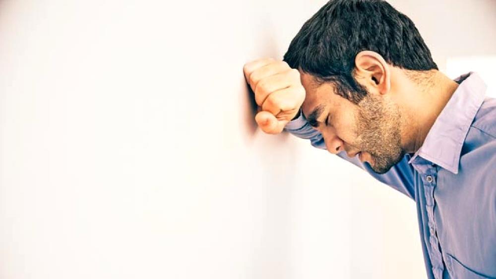 Климакс у мужчин: симптомы, возраст, лечение