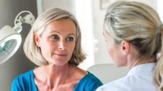 Симптомы и лечение пременопаузы у женщин