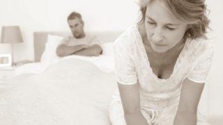 Как заметить наступление предклимакса - симптомы
