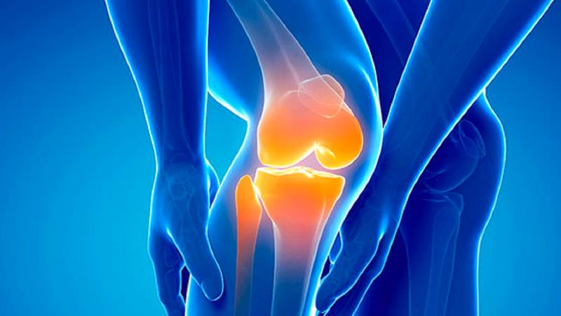 Боли в суставах при климаксе - причины, симптомы