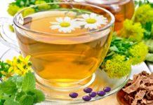Растительные препараты при климаксе у женщин