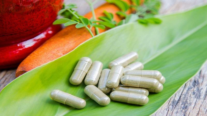 Применение растительных препаратов при климаксе