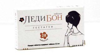 Лечение климакса при сохранении матки - таблетки