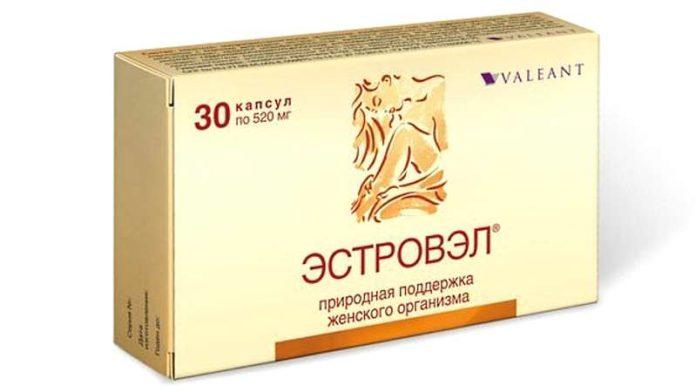 Негормональные средства (препараты) для облегчения климакса