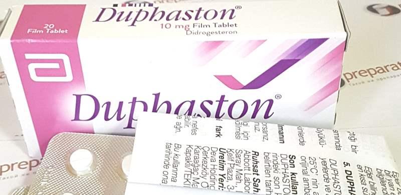 Дюфастон при климаксе область применения до и после менопаузы