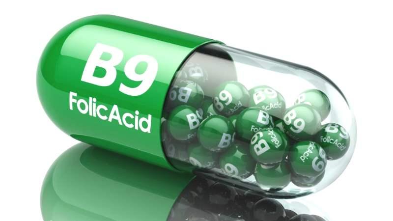 Важность приема фолиевой кислоты при климаксе