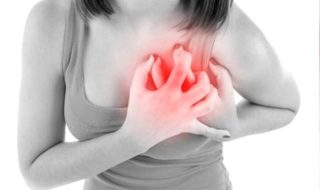 Симптомы болей в сердце во время менопаузы