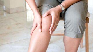 Боли в суставах - один из признаков климакса