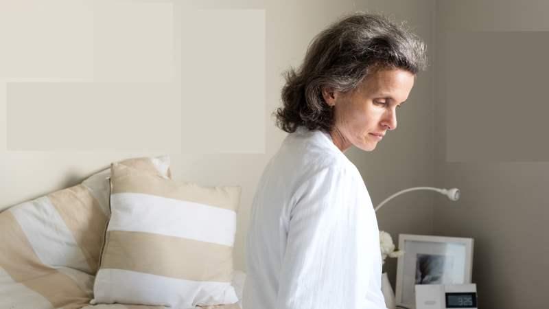 Климакс у женщин - симптомы возраст лечение средства