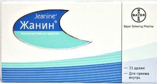 Препараты для контрацепции в период климакса