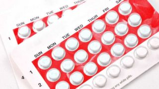 Контрацепция и климакс