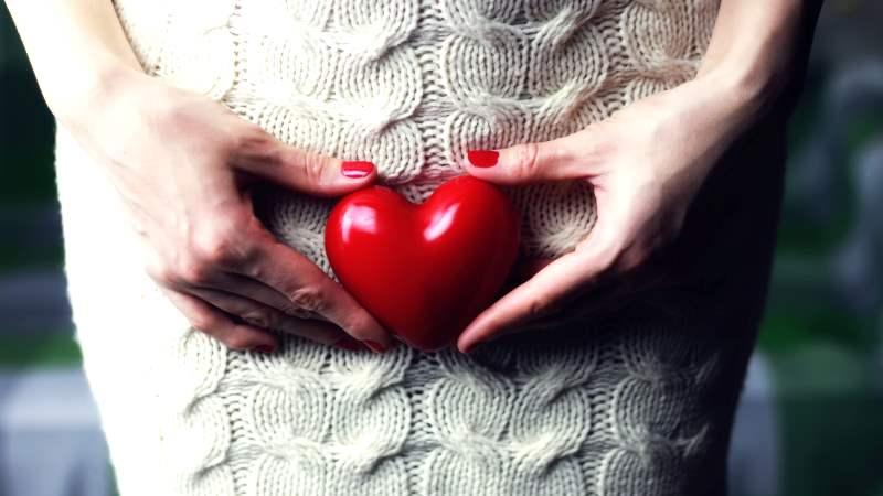 Причины цистита во время менопаузы