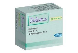 Лечение цистита во время климакса - лучшие препараты и лекарства
