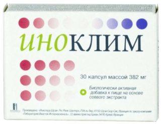 Негормональные препараты при климаксе 25 лучших средств
