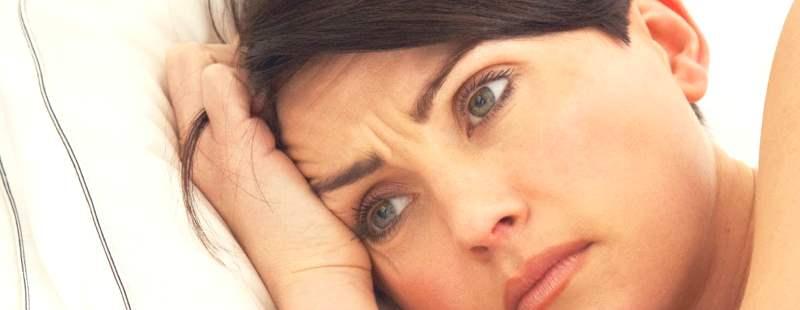 Предклимактерический синдром - симптомы и лечение