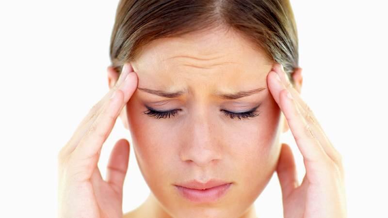 Головные боли при климаксе - лечение