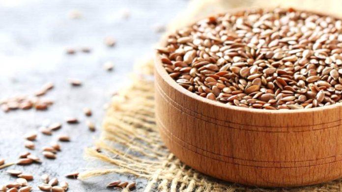 Семена льна при климаксе: свойства, польза, как принимать