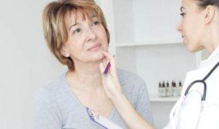 Лечение климакса негормональными препаратами