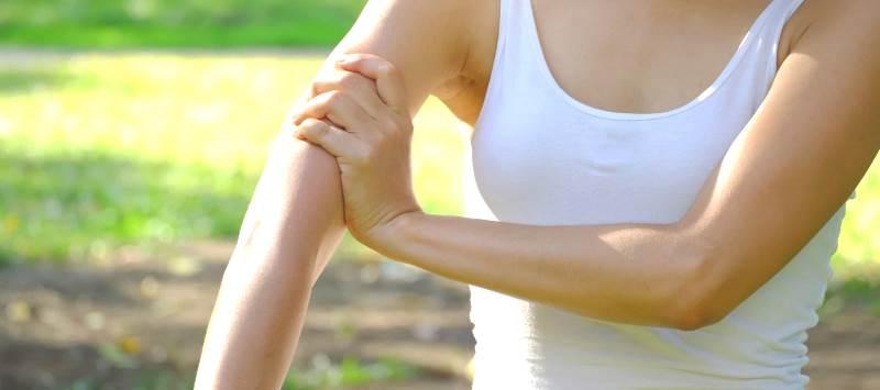 Почему при климаксе болит все тело?