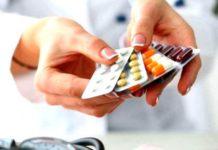 Какие препараты пить при климаксе, чтобы не стареть и не толстеть?