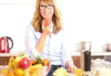 Диета при климаксе у женщин для похудения: меню на неделю