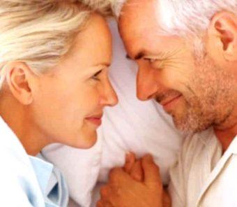Препараты от сухости в интимной зоне при климаксе - лечение