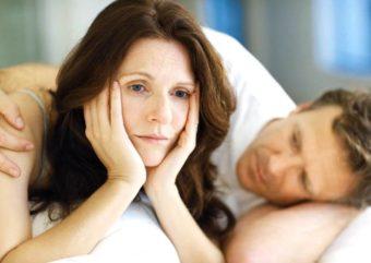 Эндометрий в период менопаузы - норма
