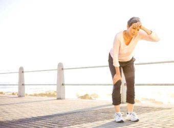 Симптомы патологочиского климакса у женщин