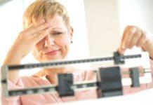 Как похудеть при климаксе в 45-50 лет?
