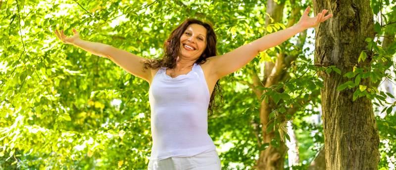 Пременопауза - симптомы, возраст, лечение