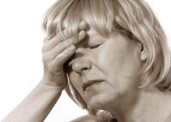 Симптомы климакса у женщин после 45 лет - отзывы врачей