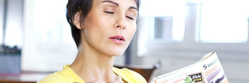Признаки менопаузы у женщин после 50 лет