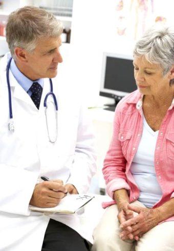 Признаки климакса у женщин в 47 лет - симптомы