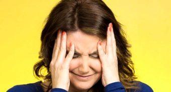 Первые признаки менопаузы у женщин в 40 лет
