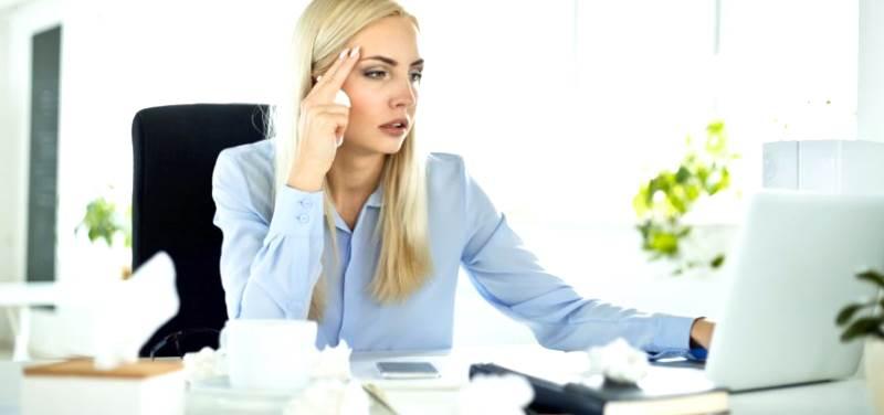 Причины раннего климакса у женщин в 40 лет - симптомы