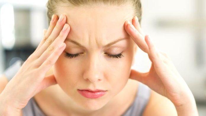 Симптомы при климаксе у женщин после 40 лет
