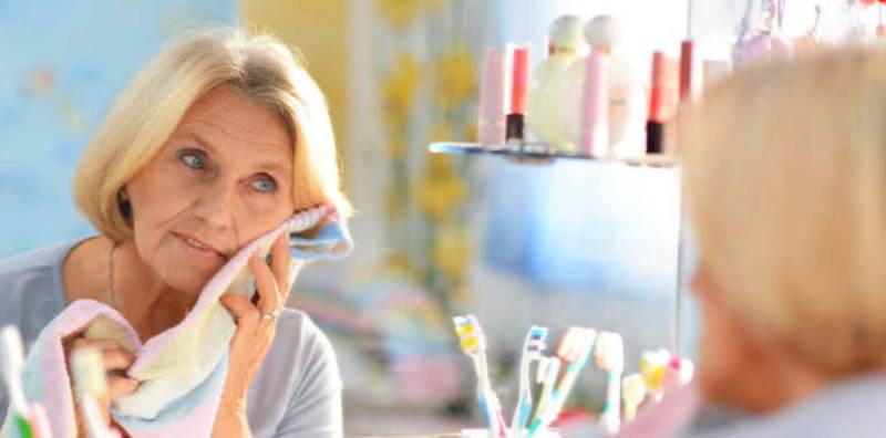Симптомы раннего климакса у женщин до 40