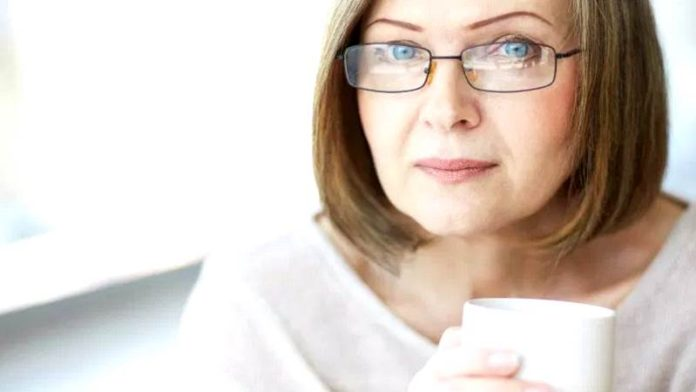 Как облегчить климаксное состояние у женщин - помочь себе самой