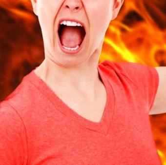 Нервозность при климаксе - как лечить