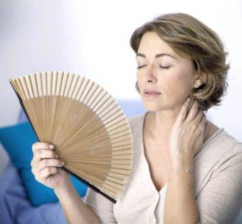Климаксы у женщин лечение народными средствами - отзывы