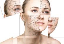 Сухость кожи при климаксе - лечение и уход