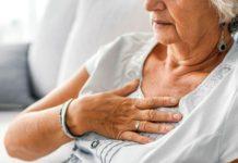 Боль в грудной железе у женщин в климаксе